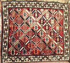 """small square  """"Kachhaï""""  060  x  060"""