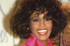Whitney Houston FILE PHOTO: Whitney Houston in 1986