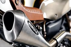 """When Yamaha released the bonkers street-naked MT-09 with its lush torquey triple, the promise from the Japanese firm was that a baby brother was soon to follow. It seemed an odd move and out of step with most model line-up launches, where the most exciting stuff is saved for last lest the """"lesser"""" bikes be overshadowed. But as soon as the first journalist cracked the throttle of the..."""