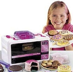 Homemade Easy Bake Oven Recipes.  Found some sweets, that is AWESOME!