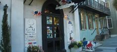 Fast and French #charleston #restaurants