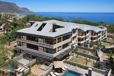 South Africa, Mansions, Architecture, House Styles, Apartments, Design, Home Decor, Arquitetura, Decoration Home