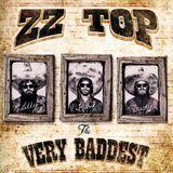 Very Baddest of ZZ Top [Two-CD] [CD]
