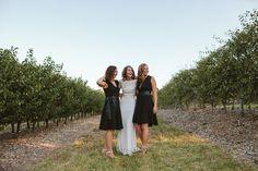 Farm Vigano orchard