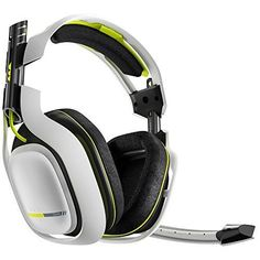 Astro Gaming A50 Gaming Headset Xbox One PC Mac White Quality Wireless Headset 817161010799 | eBay