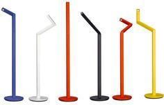 Philips Lirio vloerlamp Nick-Knack