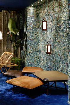 herm s la maison milan 2011 office pinterest. Black Bedroom Furniture Sets. Home Design Ideas