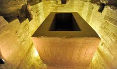 The Apis tombs at Saqqara Necropolis back on Egypt's tourist map    After almost three decades of debate among engineers, archaeologists and restorers, the well-known Apis tombs at Saqqara necropolis known as the Serapeam have finally been restored. The tombs of Ptahhotep and Mereruka, two Old Kingdom noblemen, were also inaugurated after restoration.  The Serapeum is one of the main tourist attractions in Saqqara, discovered by archaeologist August Mariette in three stages in 1851-18
