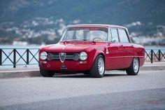 Alfa Cars, Alfa Romeo Cars, Classic Cars, Classic Auto, Kart Racing, Alfa Romeo Giulia, Cool Cars, Dream Cars, Super Cars