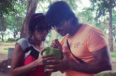 It's Ashish Sharma's birthday and wife Archana gifts him a pleasure trip to Coorg...