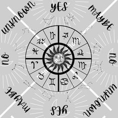 Wiccan Symbols, Symbols And Meanings, Pagan, Sigil Magic, Magic Spells, Witches Alphabet, Reading Boards, Witch Rituals, Pendulum Board