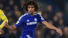 Nathan Aké ~ Chelsea FC #6