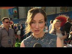Brave: Julie Fowlis Premiere Interview --  -- http://wtch.it/rRPUU