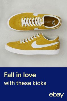 New season, new look, new sneakers. Shop latest sneaker styles and brands from eBay.