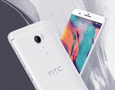 HTC One X10 Released in Russia with a 4000 mAh Battery and Up to 2 TB Expandable Storage-Features and Specs