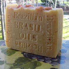 Brazilian Oil Soap with Organic Acai Berry Butter (Face and Body) by Natural #Handcrafted Soap LLC, http://www.amazon.com/dp/B001AKJI3O/ref=cm_sw_r_pi_dp_TGv9rb06WFKX4