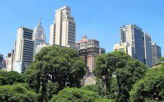 Downtown - São Paulo, SP