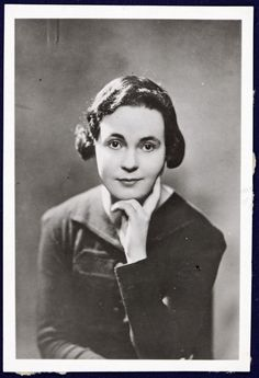 """Edith Pargeter who wrote under the pseudonym Ellis Peters. She wrote a series of short series with the main character Brother Cadfael (""""A good man in an evil world"""") who lives in a monastery in Shrewsbury England in the 1100s. He was the """"Columbo"""" or Sherlock Holmes of his time helping the local law enforcement solve crimes using faith & logic."""