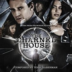Original Motion Picture Soundtrack (OST) to the movie The Charnel House (2016). Music composed by Todd Haberman. The Charnel House Soundtrack by @toddhaberman #TheCharnelHouse #soundtrack #tracklist #FilmScores http://soundtracktracklist.com/release/the-charnel-house-soundtrack/
