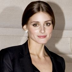 Taupe Shadow on Olivia Palermo from InStyle's Daily Beauty Tips.
