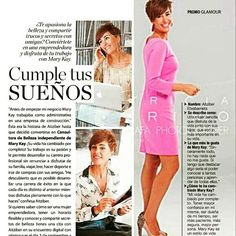 Mujeres Marykay #National Sales Director Spain