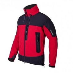 membrane softshell jacket