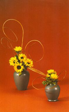 Designing Women: Floral design experts to give free demonstrations and tips to the public