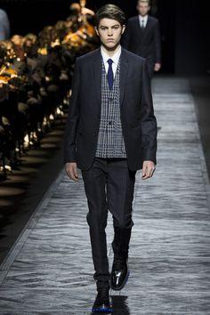 Défilé Dior Homme 30