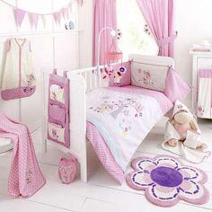 Darling Deer Nursery Bed Linen Collection
