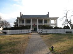 The Traveling Grandma: Adventures with Isabelle: Historic Carnton Plantation…