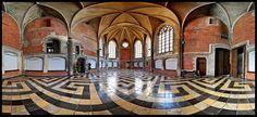 Palais Rihour - Lille, France