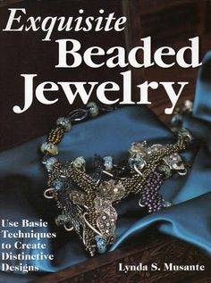 Exquisited beaded jewelry - Anna Maria - Picasa Albums Web