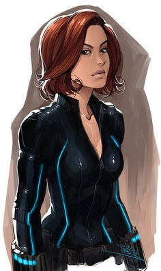 Nat by vashperado.deviantart.com on @DeviantArt