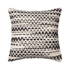 Loloi Rugs Abstract Throw Pillow