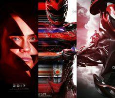 Red Power Ranger (2017) Power Rangers 2017, Power Rangers Morph, Power Rangers Series, Red Ranger 2017, Vr Troopers, Power Rengers, Prime Movies, Dacre Montgomery, Twilight Princess