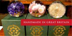 Hafod Grange Paperweights | Swansea UK