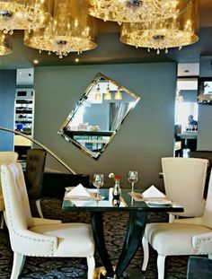 Before heading into the Protea Hotel Fire  Ice to watch the game with your friends, grab a bite at the hotel's delicious restaurant. Find more best places to watch the World Cup in South Africa: http://pin.it/LApZUmR