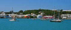 St George's Waterfront, Bermuda