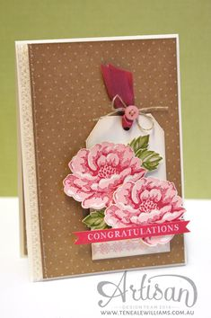 INKspired Sketch Blog Hop 3   Stippled Blossoms, Rose Red, Blushing Bride, Under the Tree DSP