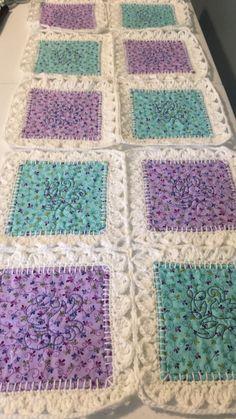 Fusion quilt