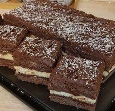 ez a süti is rögtön bekerült a kedvencek közé. Cake Cookies, Nutella, Tiramisu, Healthy Living, Paleo, Food And Drink, Snacks, Drinks, Cooking