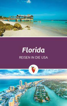 Neben vielen Angeboten für deine #Reise nach #Florida findest du bei den Urlaubspiraten auch jede Menge Tipps zu den #Einreisebedingungen, dem #Wetter, #Sehenswürdigkeiten und den besten Reisezielen.