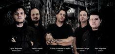 Força Metal BR: Entrevista: Conheça um pouco mais da trajetória e ...