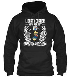 Liberty Corner, New Jersey
