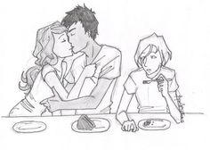 four and caleb insurgent fan art - Google Search