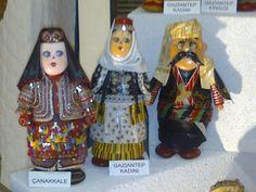 Clay Dolls, Art Dolls, Paper Clay, Painted Rocks, Ankara, Princess Zelda, Creative, Artist, Polymer Clay