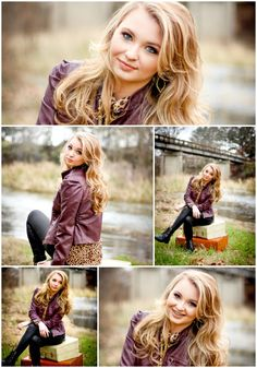 Senior Photography & Poses