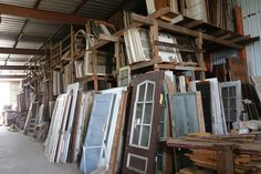 Searching for Architectural Salvage/Vintage items to purchase or trade for, for a Project or Building restoration? We have one of the largest collections in the United States of antique windows, do...