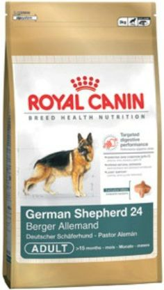 Royal Canin German Shepherd Wholesome and Natural Adult Dry Dog Food Royal Canin Dog Food, Dog Food Comparison, Dog Food Recall, Premium Dog Food, Dog Food Reviews, Dog Food Container, Food Suppliers, Dog Food Brands, Dog Food Storage