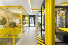 Emre Group Office by Renda Helin Design & Interiors, Istanbul – Turkey » Retail Design Blog